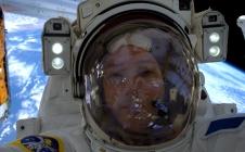 [Insolite] Un homme nu repéré depuis l'espace !