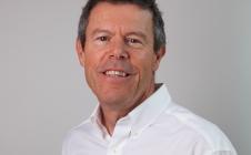Philippe Marchal, directeur adjoint à la direction des systèmes orbitaux, cnes