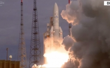 [VIDEO] Earth form Space: CNES and ESA discuss future cooperation