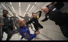 Parabole : des étudiants testent la cuisine spatiale