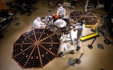 Insight, écouter battre le coeur de Mars
