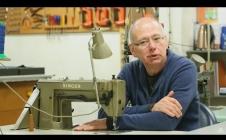 Claude Carrière : sellier-garnisseur du spatial