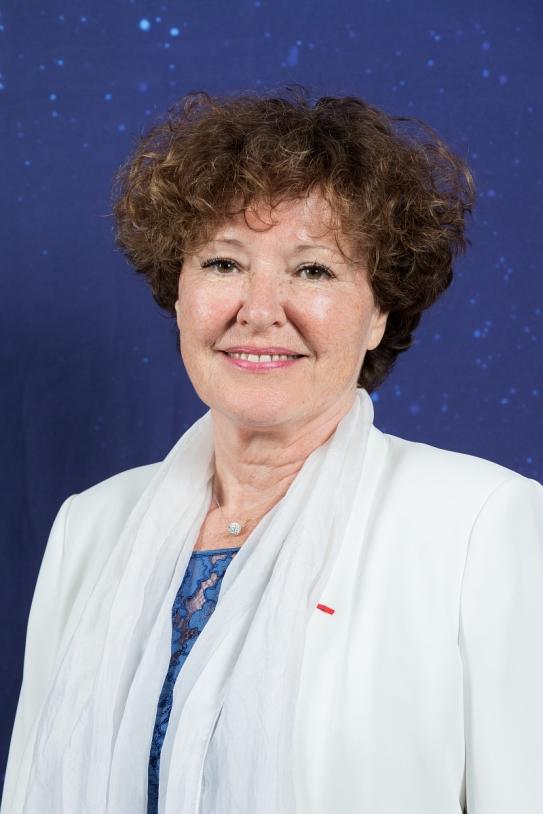 Marie-Anne Clair